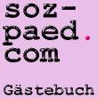Add to soz-paed.com - Sozialpädagogik im Internet - a free list book - guests - visitors